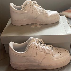 Airforces